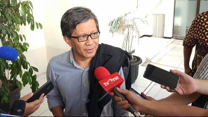 Sebut Aksi Peretasan Akun Anggota ICW Tindakan Dungu, Rocky Gerung: Kalau Benci Pikiran Oposisi, Lawanlah Balik dengan Pikiran!
