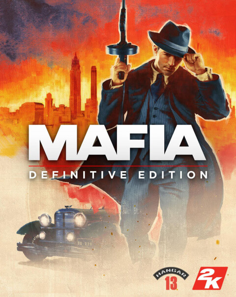 تحميل لعبة mafia definitive edition