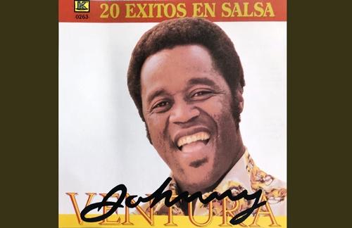 La Hamaca Grande | Johnny Ventura Lyrics