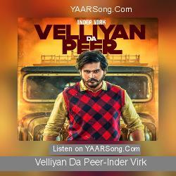 Velliyan Da Peer     Inder Virknew song