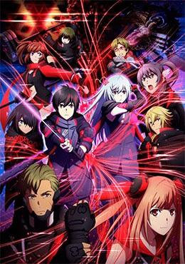 Scarlet Nexus Anime Online