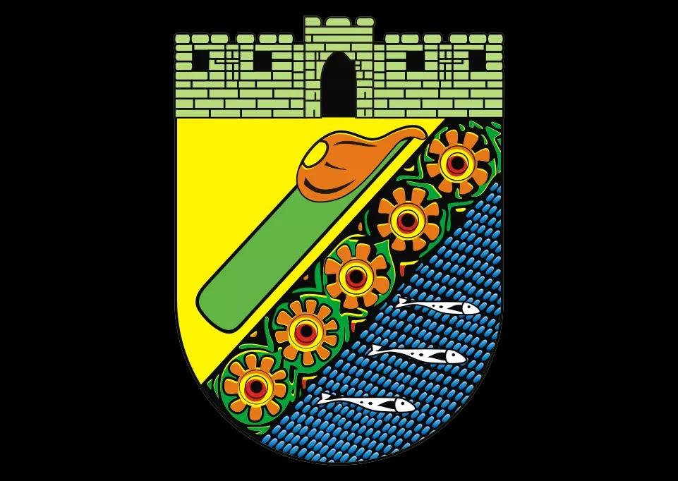 Logo Kota Pekalongan Vector Zia Advertising