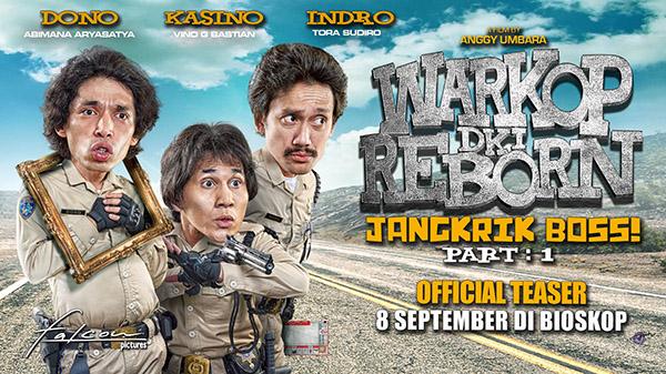 Download Film warkop dki reborn