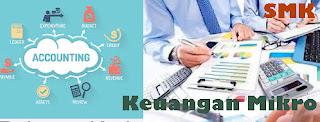 Mata Pelajaran SMK Perbankan dan Keuangan Mikro