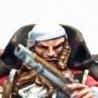 Captain Rosso