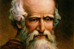 Bunyi dan Rumus Hukum Archimedes