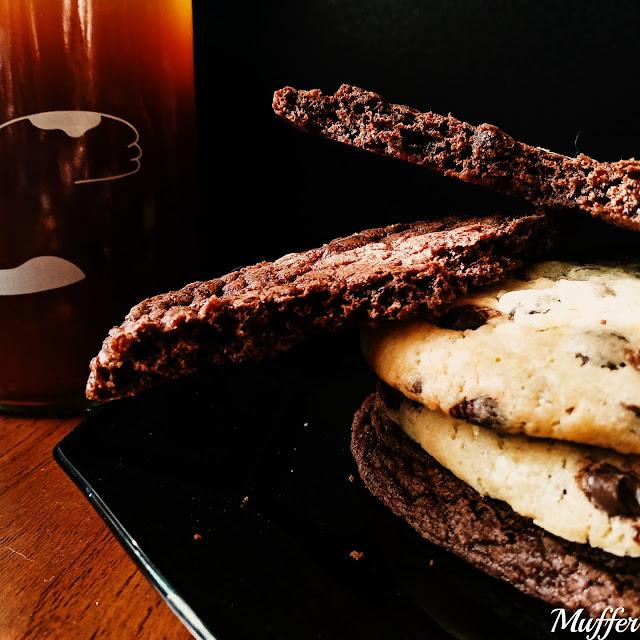 Dulcería Olimpo - Brookie Doble Chocolate