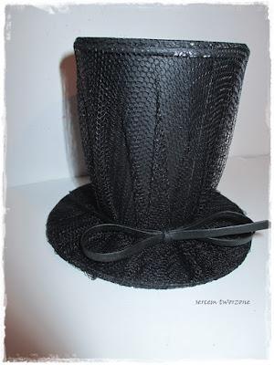 1880/ Modelujemy kapelusz…