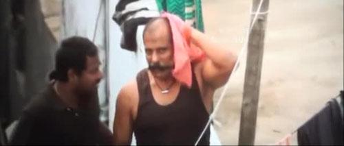 Maari Tamil Movie DVDScr 1