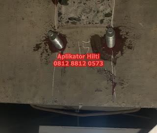 Harga Jasa Borong Chemical Anchor M24