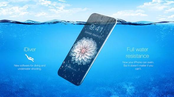 iPhone 6, iPhone 7