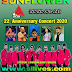 SIRASA TV 22ND ANNIVERSARY CONCERT WITH SUNFLOWER 2020-06-26