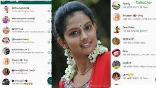 Whatsapp group link tamil girl | whatsapp group link tamil nadu