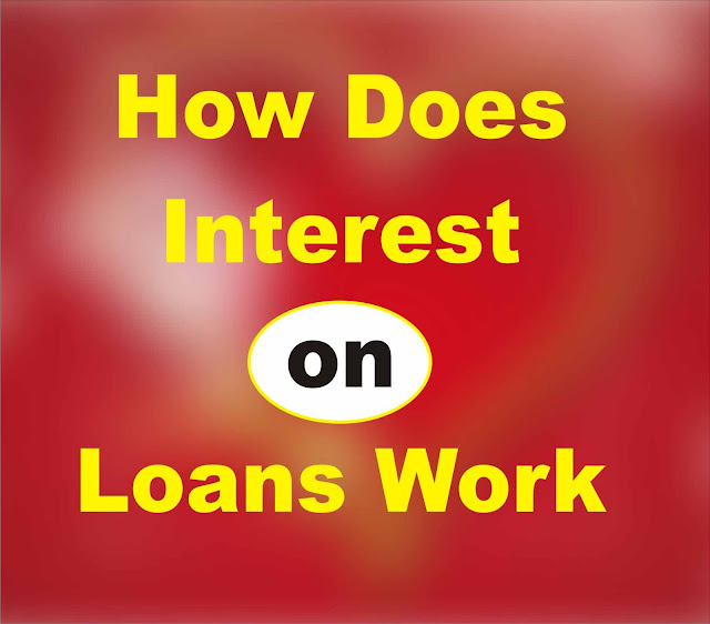 Interest on Loans - How Does It Work