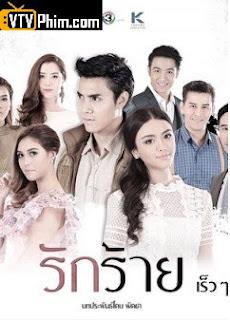 Tình Yêu Tội Lỗi Thái Lan