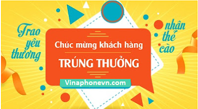 Nhan the cao dien thoai mien phi vinaphone