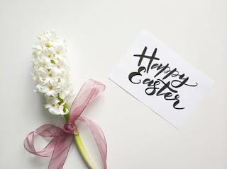 """""""happy easter day"""