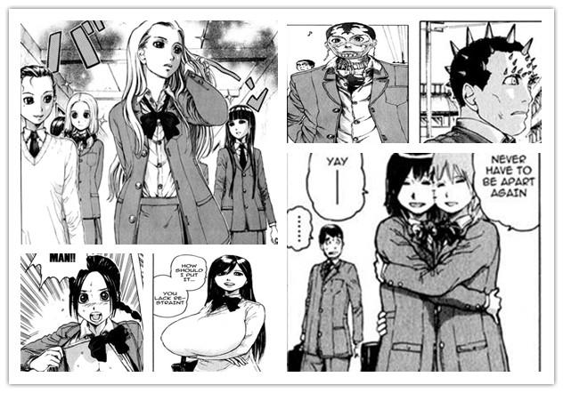 "Haruhime S Manganime Update Franken Fran Manga Õランケン Áµã'‰ã'"" ǖ¯ç‹'怪医芙兰 ǧ'学怪人少女 By Kigitsu Katsuhisa"