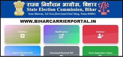 bihar voter list 2021