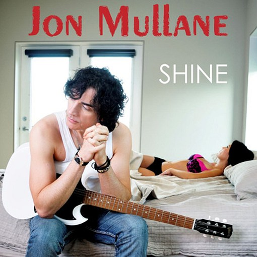 JON MULLANE - Shine - full