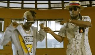 VIDEO: Fik Fameica ft Patoranking - Omu Bwati Mp4 Download