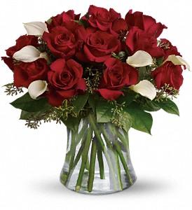 Starbright Floral Design – roses