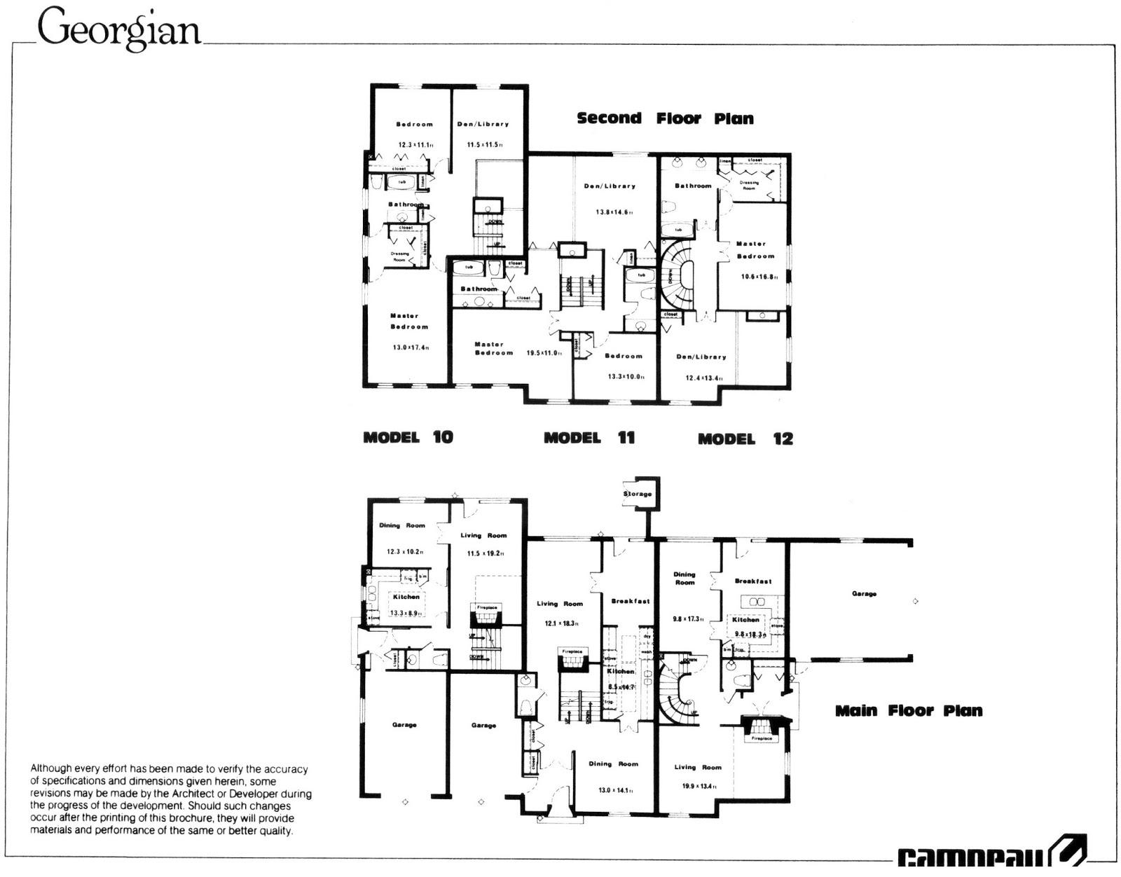 Mid-Century Modern and 1970s-Era Ottawa: The Manor Houses of Hunt ...