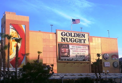 Casino golden laughlin nugget casino charter flight