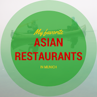 Asian Restaurants in Munich