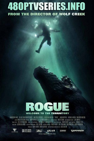 Download Rogue (2007) 800MB Full Hindi Dual Audio Movie Download 720p Bluray Free Watch Online Full Movie Download Worldfree4u 9xmovies