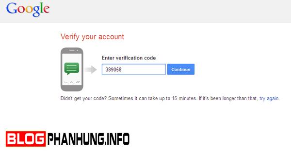 Mẹo lập nhiều Gmail mà không cần xác nhận số điện thoại