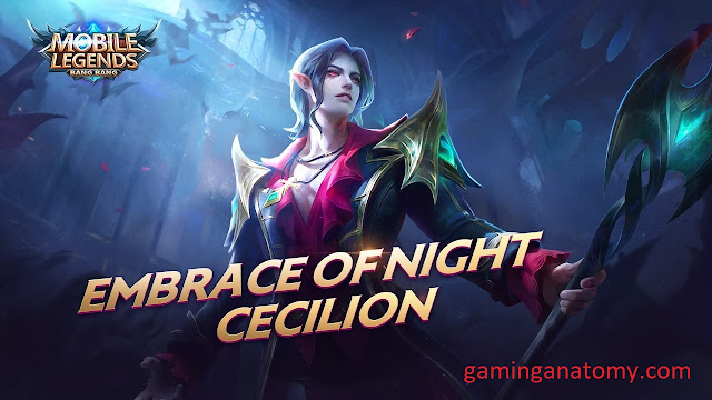 cecilion pro gameplay