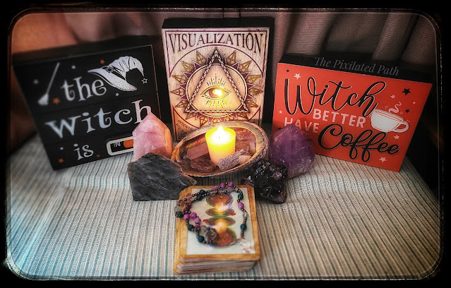 Foresight Friday Reading using the Enchanted Map Oracle