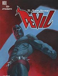 The Death-Defying Devil (2019)