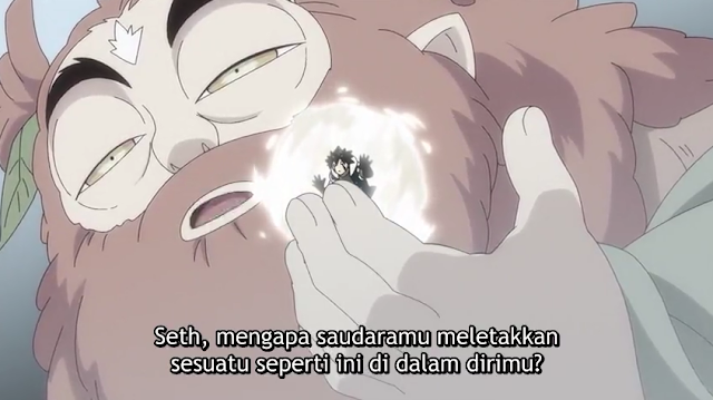 Radiant Season 2 Episode 10 Subtitle Indonesia