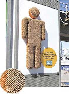 anuncios espectaculares muy ingeniosos.