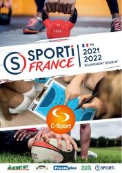 Catalogue Sportifrance 2021