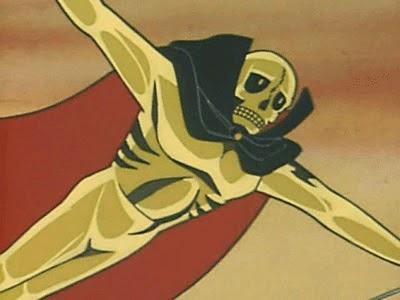Fantomas - o Guerreiro da Justiça