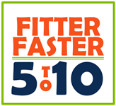 Fitter Faster 5 to 10