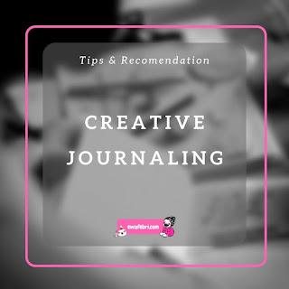 creative journaling adalah