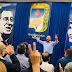 Insfrán encabezó encuentro provincial en el Partido Justicialista