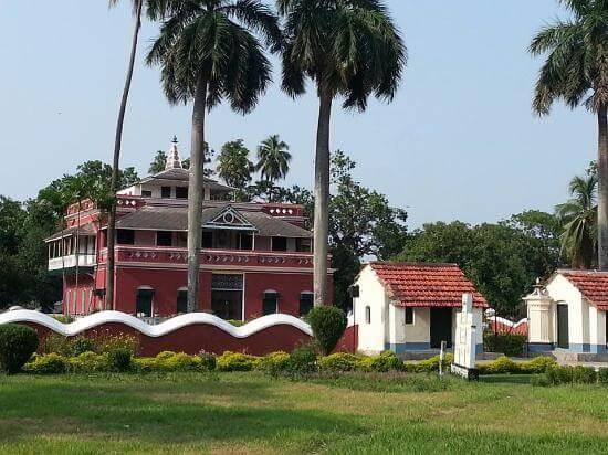 best hotel in kushtia