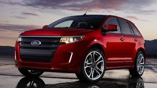 2020 Ford Edge Concept, caractéristiques du moteur, rumeurs de prix