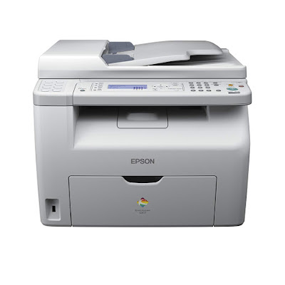 Epson AcuLaser CX17 Driver Downloads