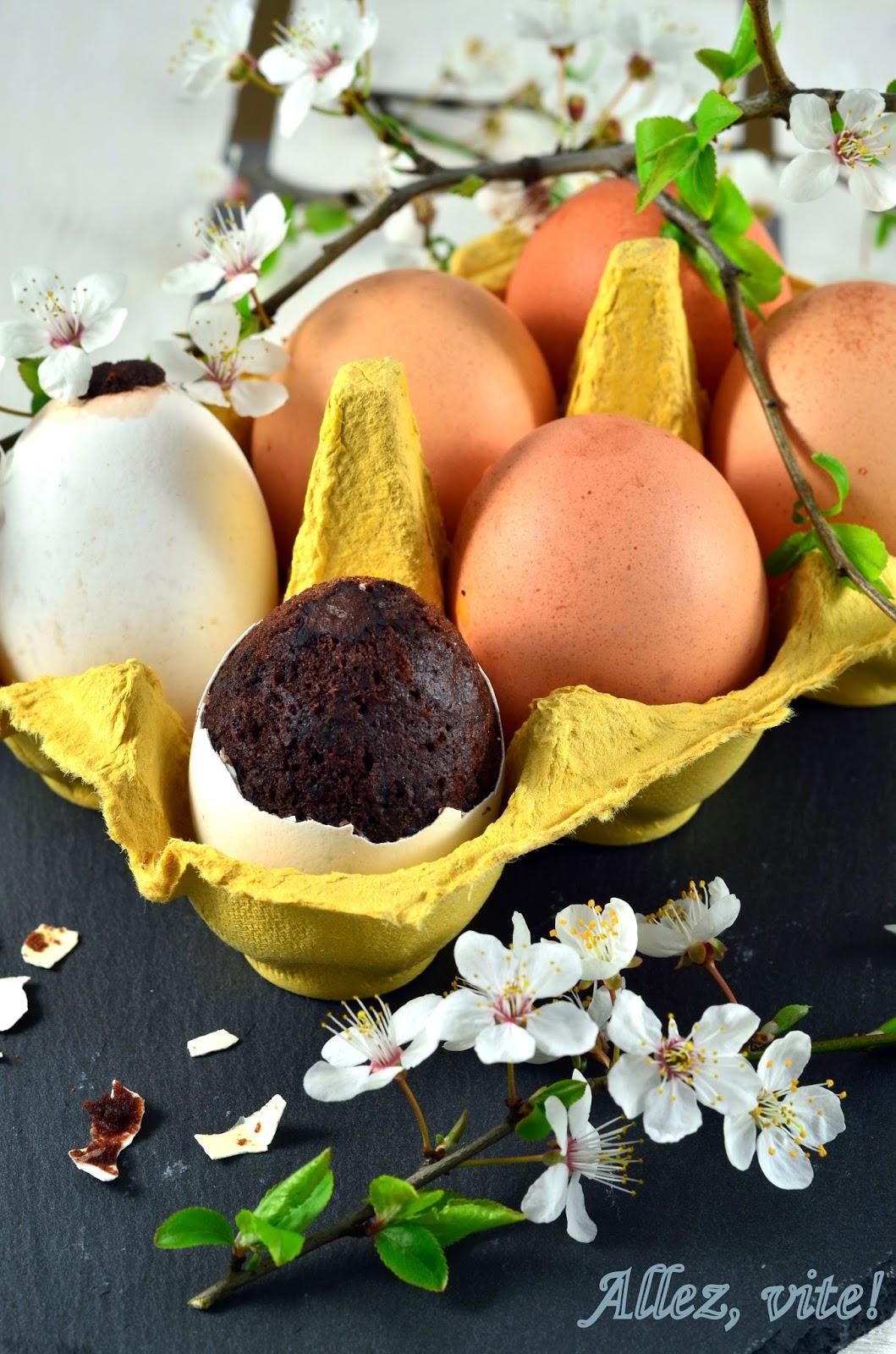 osterkuchen aus der eierschale rezepte suchen. Black Bedroom Furniture Sets. Home Design Ideas