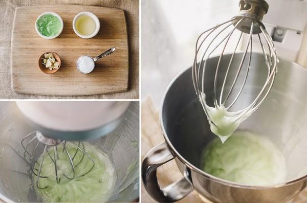 Homemade Cream untuk Kulit