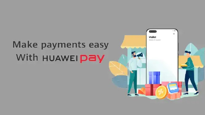 Wallet on your Fingertips: HUAWEI Pay introduced in Pakistan