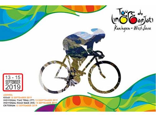 Tour de Linggarjati 2019