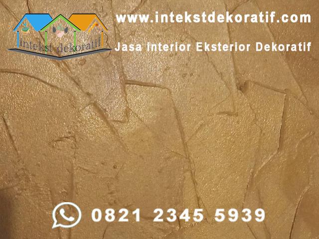 Tekstur Gold