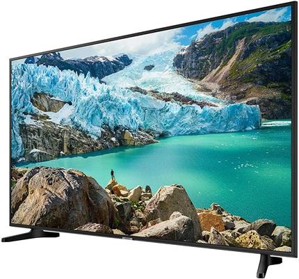 Samsung 4K UHD 2019 43RU7025: análisis